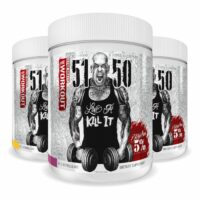5% Nutrition 51-50