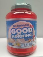 Fast Forward Nutrition Good Morning