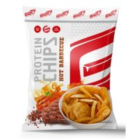 Got7 Protein Chips – Barbecue, 6 X 50 Gram