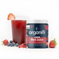 Organifi Red Juice 270 Gram Energize