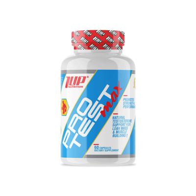 1UP Nutrition pro-test max