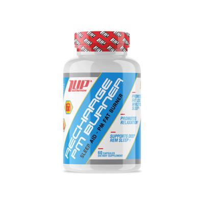 1UP Nutrition recharge PM burner