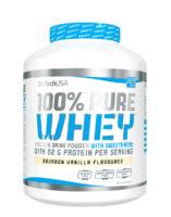 Biotech 100% Pure Whey
