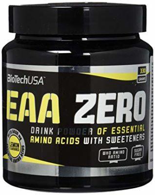 Biotech USA EAA Zero 350 Gram Lemon