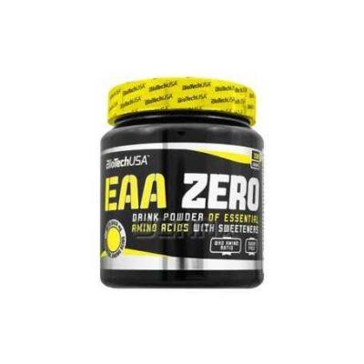 Biotechusa EAA Zero 350 Gram Lemon