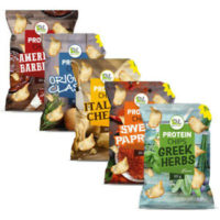 Daily Life Protein Chips
