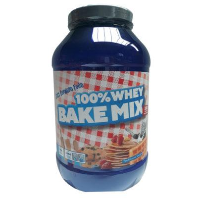fast forward nutrition bake mix 1kg