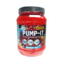 Fast Forward Nutrition Pump It 360g