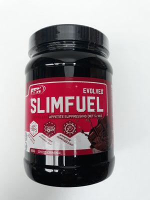 Fast Forward Nutrition Slimfuel 500 Gram Choco