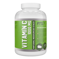 Fast Forward Nutrition Vitamin C 120 Caps