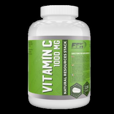 Fast Forward Nutrition VIT C 120 Caps