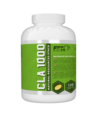 Fast Forward Nutrition cla 1000 natural resources