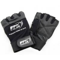 Fast Forward Nutrition Fitness Handschoenen Deluxe
