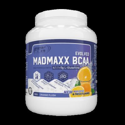 Fast Forward Nutrition mad maxx bcaa