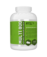 Fast Forward Nutrition Multi 800 Natural Resources