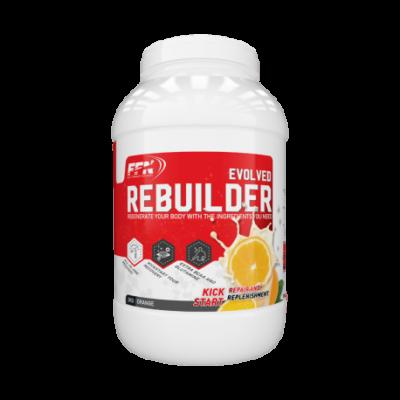 Fast Forward Nutrition rebuilder