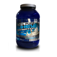 First Class Nutrition 100% Whey Sensation