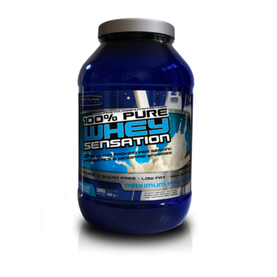 First class nutrition whey sensation 2kg