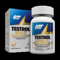 GAT Testrol Gold ES