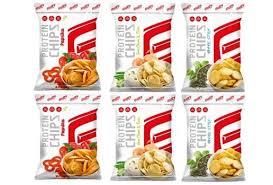 Got7 Proteine Chips 50 Gram Mix Smaken