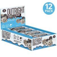 MTS Nutrition Outright Bar 12×60 Gram
