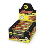 Mars High Protein Bar Mars 12×59 Gram
