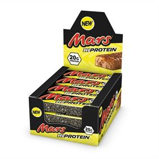 Mars High Protein Bar 12x59 Gram
