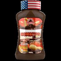 Max Protein Flup-Saus Bombitos 450 Gram
