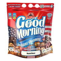Max Protein Good Morning Instant Oats