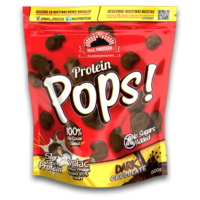 Max Protein Choco Protein Pops