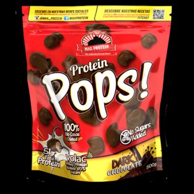 Max Protein Protein Pops Choco 500 Gram