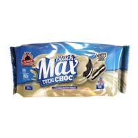 Max Protein Oreo Protein Cookies White Choc 12×100 Gram