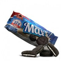 Max Protein Black Max Oreo Cookies
