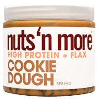 Nuts 'n More Peanut Butter 454 Gram