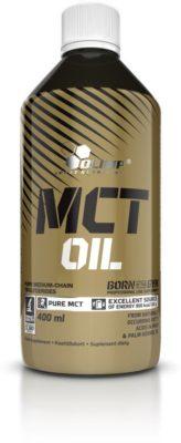 Olimp MCT Olie 400 ML