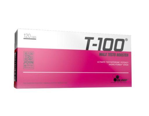 Olimp T100 testobooster 120 caps