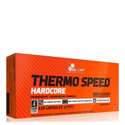 Olimp Thermo Speed 120 Caps