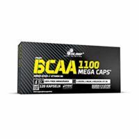 Olimp Sport Nutrition BCAA Mega Caps