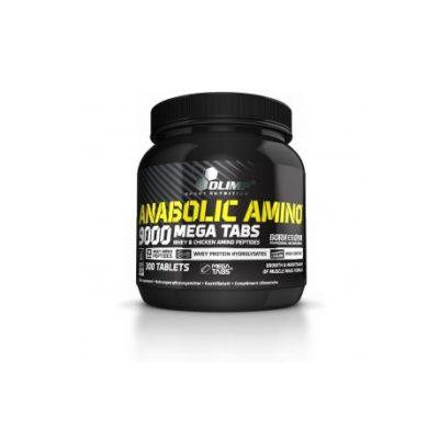 Olimp sport nutrition anabolic amino 9000