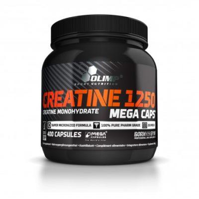 Olimp sport nutrition creatine mega caps