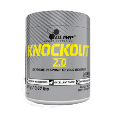 Olimp sport nutrition knock out 2.0