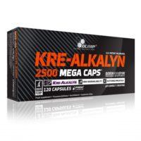 Olimp Sport Nutrition Kre-Alkalyn 2500 Mega Caps