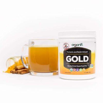 Organifi Gold 30 Servings