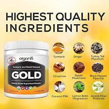 Organifi Gold Juice 30 Servings