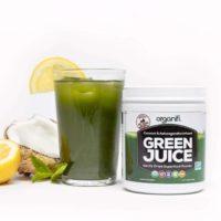 Organifi Green Juice 270 Gram