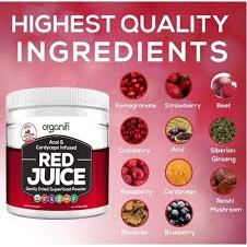 Organifi Red Juice 30 Servings