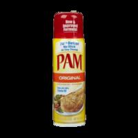 Pam Original Bakspray