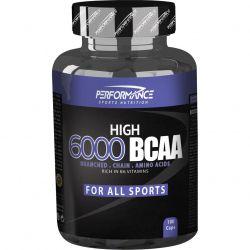 Performance BCAA 6000 Tabletten 90 stuks