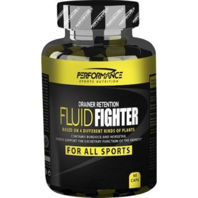 Performance Nutrition fluid fighter 90 caps