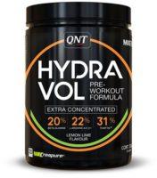 QNT Pre Workout Hydravol